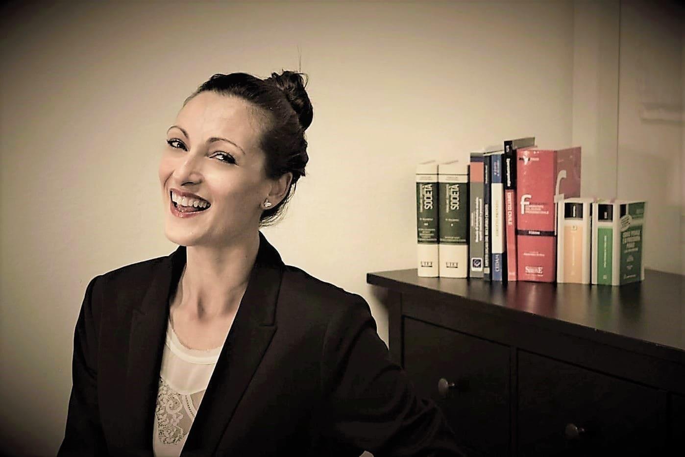 Avvocato a Bologna   Studio Legale Antonia Cannizzaro
