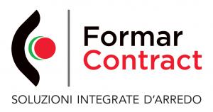 Marchio italiano di Arredo Formar Contract