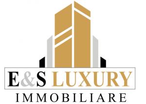 Marchio italiano società immobilitare E&S luxury