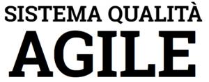 Marchio italiano sistema qualità agile