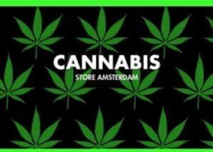 marchio marijuana